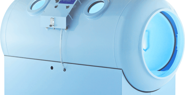 Fortius Hyperbaric Chamber