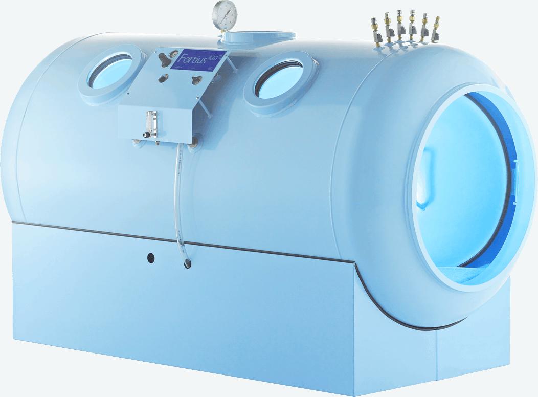 Fortius420 Hyperbaric Chamber