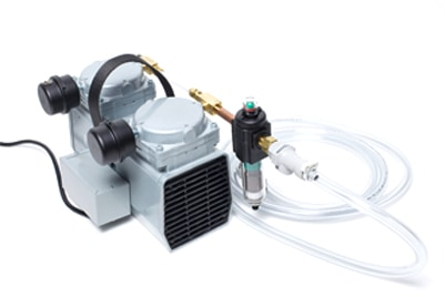 Solace Clean Air Compressor