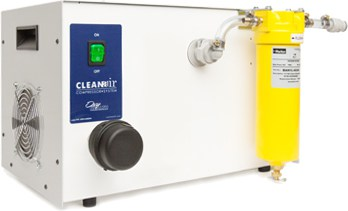 Vitaeris Clean Air Chamber
