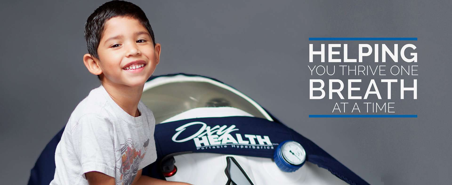 OxyHealth Europe Banner