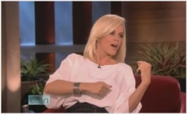 Jenny McCarthy Talks Hyperbarics And Autism On The Ellen Show
