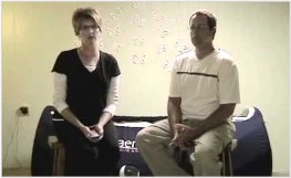Hyperbaric Therapy Story Video