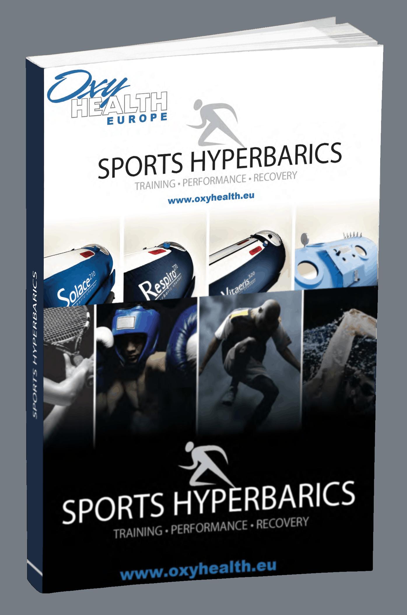 Sports Hyperbaric Book